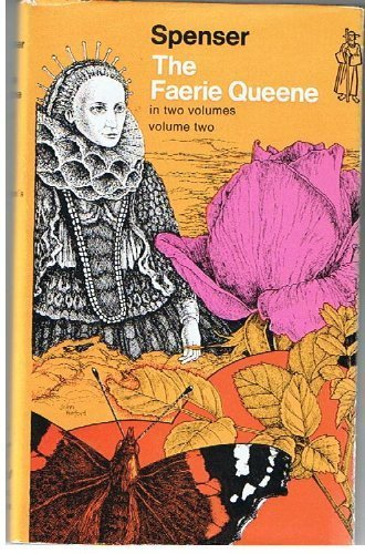 Faerie Queene: v. 2 (Everyman's Library): Spenser, Edmund