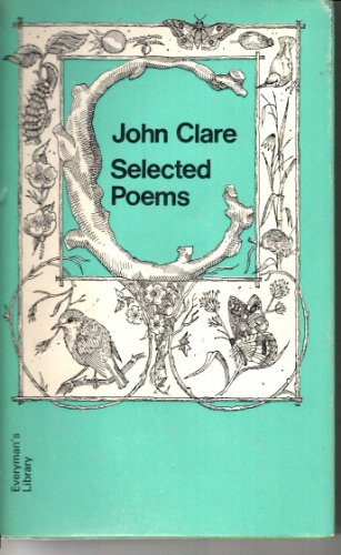 9780460005630: Selected Poems (Everyman's Library)