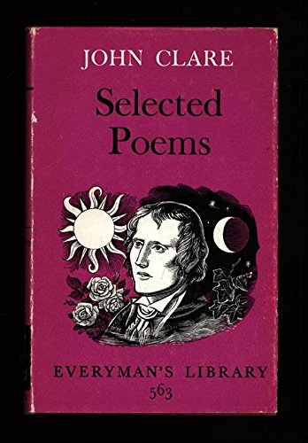 9780460005630: Clare: Selected Poems (Everyman's Library)