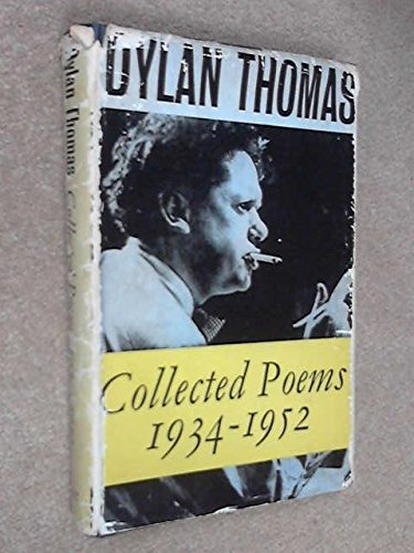 9780460005814: Collected Poems, 1934-1952 (Everyman's Library, No. 581)