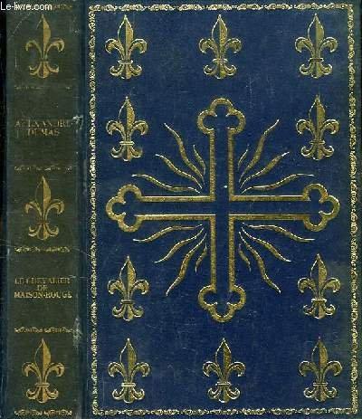 Chevalier de Maison Rouge (Everyman's Library): Dumas, Alexandre