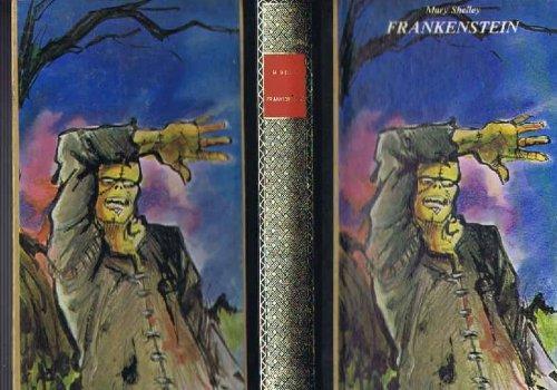 FRANKENSTEIN: SHELLEY WOLLSTONECRAFT MARY