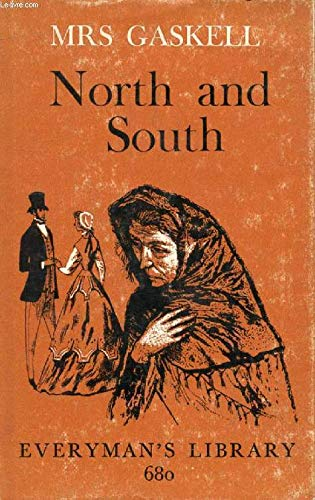 9780460006804: North and South (Everyman's Library)