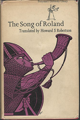 The Story of the Song of Roland