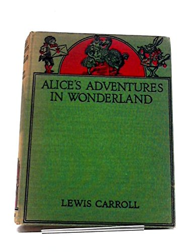 9780460008365: Alice's Adventures in Wonderland (Everyman's Library)