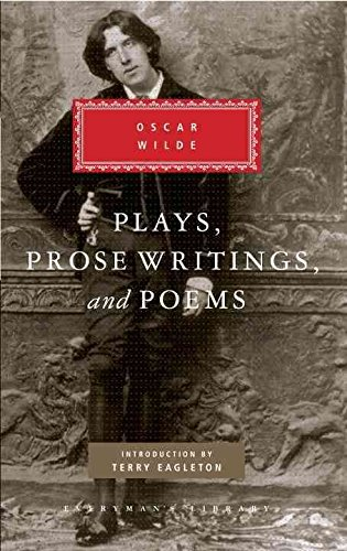 9780460008587: Plays, Prose Writings and Poems (Everyman's Library)