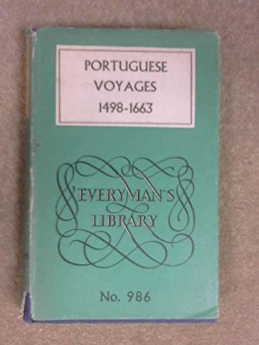 Portuguese Voyages, 1498-1663 (Everyman's Library): Ley, Charles David