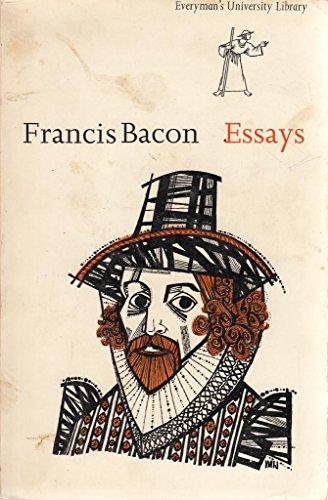 Bacon essays