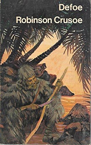 Robinson Crusoe (Everyman Paperbacks): Daniel Defoe