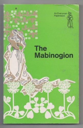 9780460010979: The Mabinogion (Everyman Paperbacks)