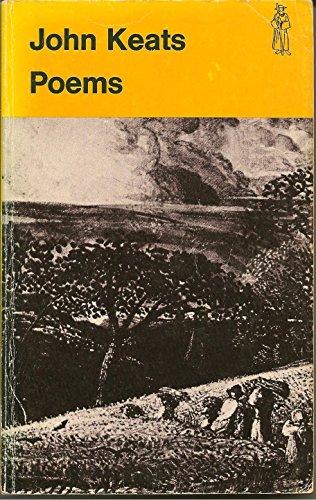 9780460011013: Keats: Poems (Everyman's Library)
