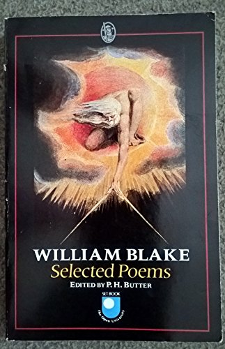 William Blake Selected Poems: Butter P H