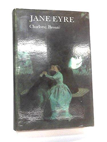 9780460012874: Jane Eyre (Everyman Paperbacks)
