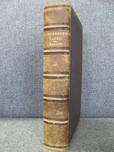 9780460013079: Canterbury Tales (Everyman Paperbacks)