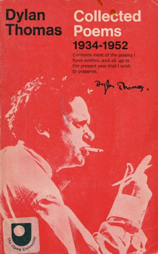 9780460015813: Collected Poems, 1934-53 (Everyman's Paperbacks)
