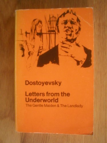 9780460016544: Letters from the Underworld (Everyman Paperbacks)