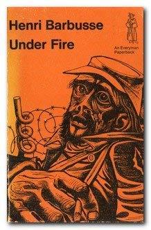 9780460017985: Under Fire