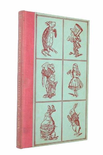 9780460018364: Alice's Adventures in Wonderland