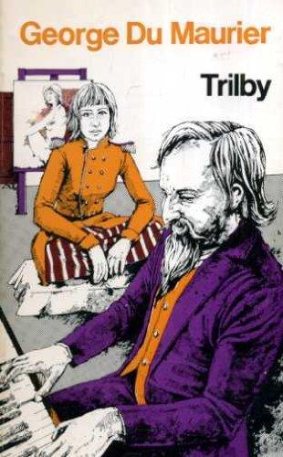9780460018630: Trilby (Everyman Paperbacks)
