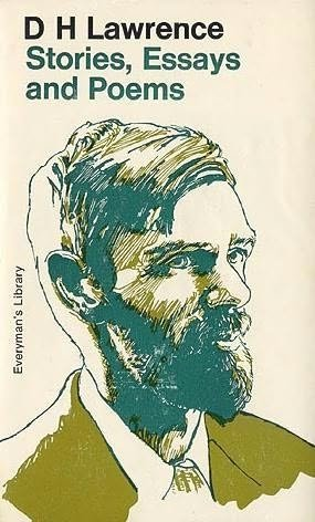 STORIES, ESSAYS AND POEMS (EVERYMAN PAPERBACKS)': D.H. LAWRENCE