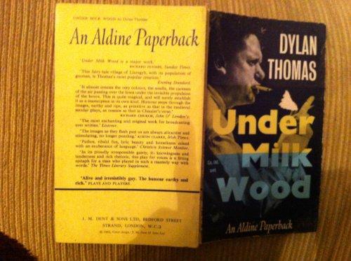 Under Milk Wood: Thomas Dylan