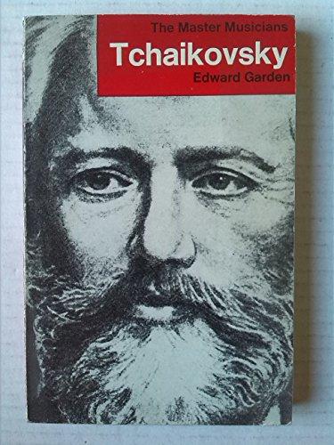 9780460021876: Tchaikovsky