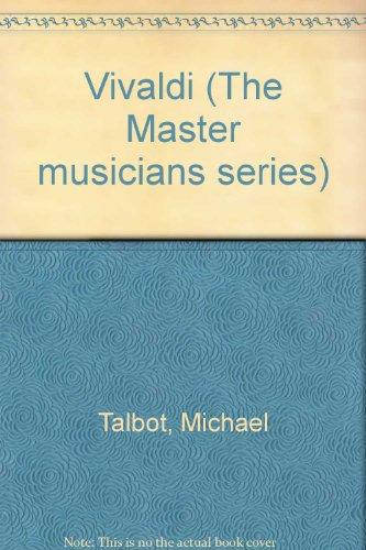 Vivaldi.: Talbot,Michael.