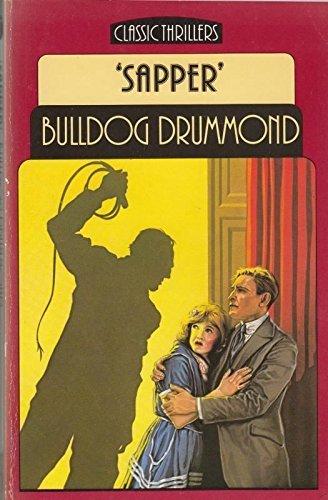 9780460022446: Bulldog Drummond (Everyman Paperbacks)