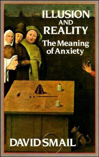 9780460022781: Illusion and reality: The meaning of anxiety