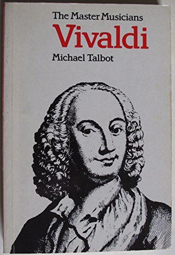 VIVALDI (MASTER MUSICIAN S.): MICHAEL TALBOT