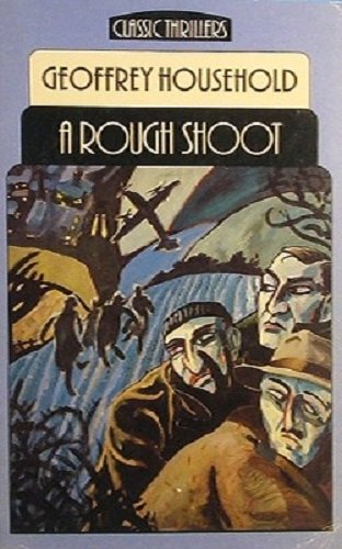 9780460022910: Rough Shoot (Classic thrillers)