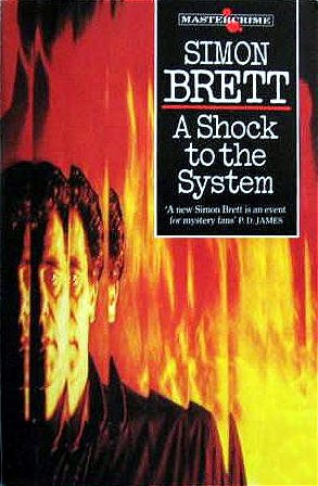 A Shock to The System (0460024337) by Simon Brett