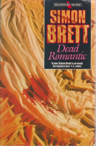 Dead Romantic (Master Crime): Simon Brett