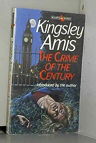 9780460024884: Crime of the Century (Mastercrime)