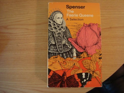 Faerie Queene: Selection (Everyman's Classics): Spenser, Edmund