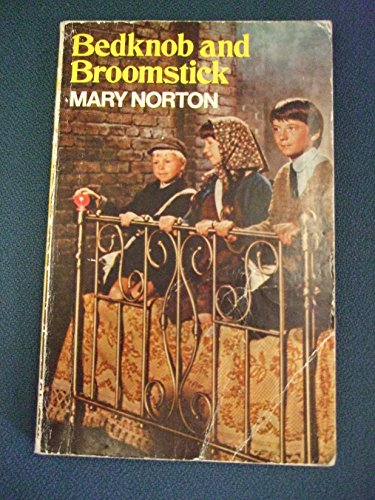 9780460027144: Bedknob and Broomstick