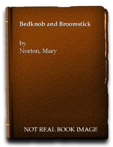 9780460027144: Bedknob and Broomstick (Dolphin)