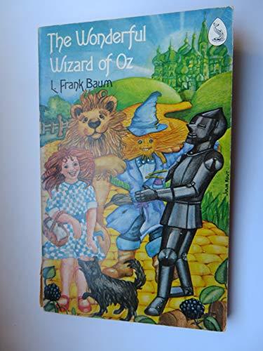 9780460027267: Wizard of Oz (Dolphin)