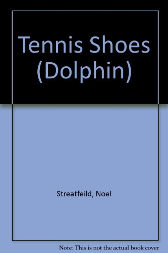 9780460027441: Tennis Shoes (Dolphin)