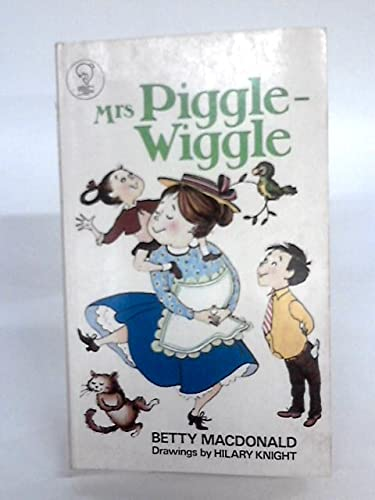 9780460027632: Mrs. Piggle-Wiggle (Dolphin)