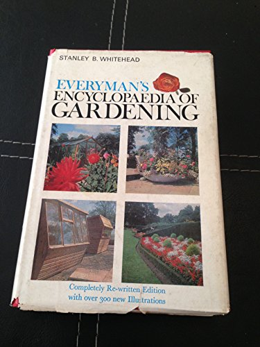 Encyclopaedia of Gardening (Everyman's Reference Library)