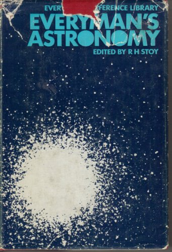 9780460030243: EVERYMAN'S ASTRONOMY (EVERYMAN'S REFERENCE LIBRARY)