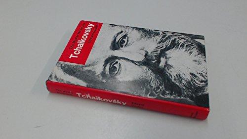 9780460031059: Tchaikovsky (Master Musician)