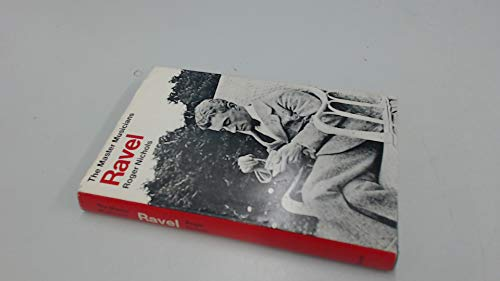 9780460031462: Ravel (Master Musician)