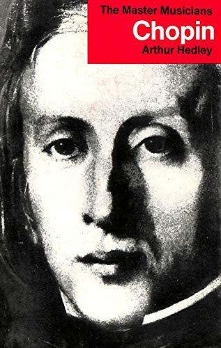 9780460031547: Chopin (Master Musician)