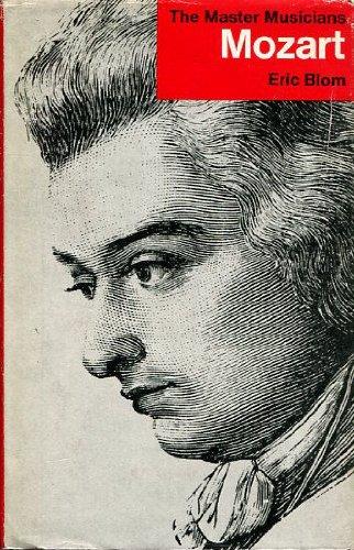9780460031578: Mozart (Master Musician)