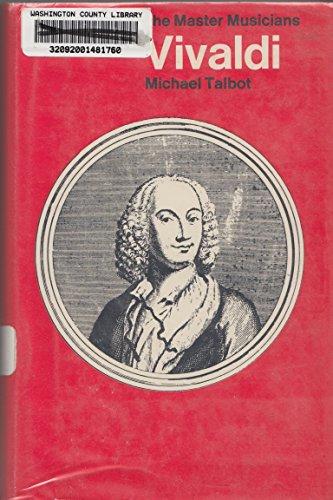 9780460031646: Vivaldi (Master Musician)