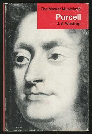 9780460031776: Purcell (Master Musician)