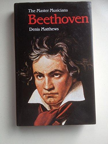 9780460031783: Beethoven