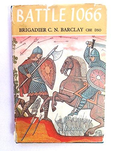 9780460034159: Battle 1066